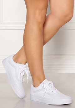 Vans Old Skool True White Bubbleroom.fi