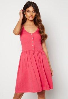 VERO MODA Adarebecca SL Short Dress Honeysuckle Bubbleroom.fi