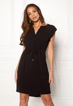 ONLY Vertigo SL Lace Dress Black Bubbleroom.fi