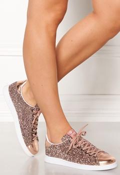Victoria Victoria Leather Sneaker Pink Bubbleroom.fi