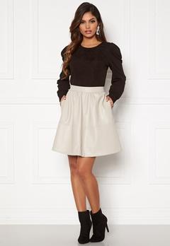 VILA Choosy HW Skirt Dove bubbleroom.fi