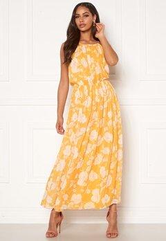 VILA Greta Ancle Dress Samoan Sun Bubbleroom.fi
