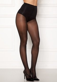 Vogue Brillante Tights 40 Den Black Bubbleroom.fi
