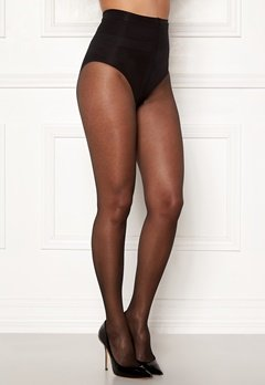 Vogue Pleasure Tights 15 Den Black Bubbleroom.fi