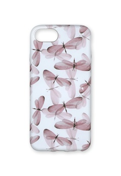 Wilma Wilma Soft Case Dragonfly Bubbleroom.fi