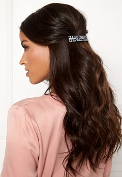 WOS Leo Hair Clip Vit Bubbleroom.fi