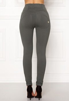 FREDDY WR.UP High Waist Skinny G140 Grå Bubbleroom.fi