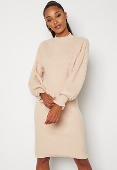 Y.A.S Palia LS Knit Dress bubbleroom.fi