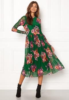 Y.A.S Vicca LS Mesh Dress Eden Bubbleroom.fi