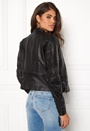 Rake Leather Jacket