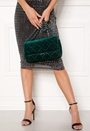 Eve Quilted Crossover Bag