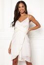 Alisse Strap Knot Dress
