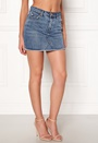 Agnes denim skirt