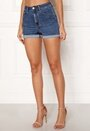 Bianca superstretch shorts