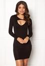 Lulah Twist Dress