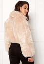 Amalfi Faux Fur Short Coat