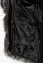 Rubens Faux Fur Coat