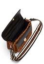 Mara Dot Leather Bag