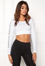 Bowery Cropped Long Sleeve