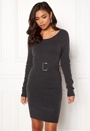 Alissa knitted dress