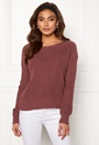 Damaris knitted sweater