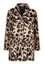 Luxure leo coat