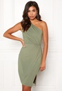 Marianna one shoulder short dress