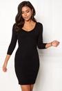 Melia knitted dress