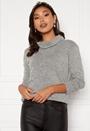 Nalia fine knitted sweater