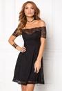 Superior lace dress