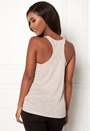 Textured Loose Racerback