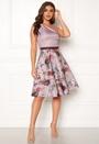 Ardelle Floral Dress