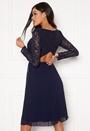 Rene Lace Midi Dress