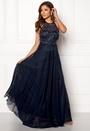 Briley Halterneck Gown