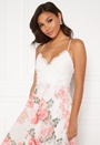 Floreale highlow dress