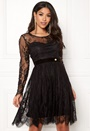 Lucette lace dress