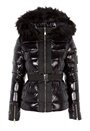 Madesimo Highgloss Down Jacket