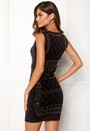 Portia studded dress