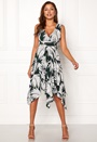 Solitude Highlow Dress