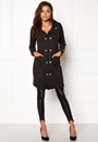 Sottovalle Jersey Coat