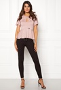 Velona lace-up leggings