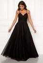 Princess Glitter Dress