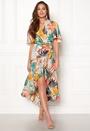 Bali Maxi Wrap Dress