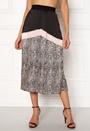 Cobra Plisse Skirt