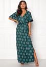 Avery Kimono Dress