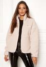Hajar Sherpa Fleece Jacket