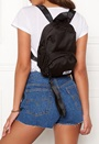 Mini Strap Backpack