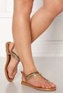 Infradito Laminato Shoes