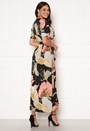 Farren Split Maxi Dress