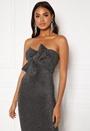 Kendal Lurex Dress